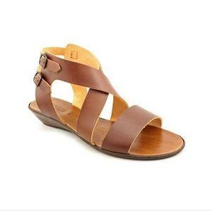 Seychelles Mind Over Matter Leather Sandals